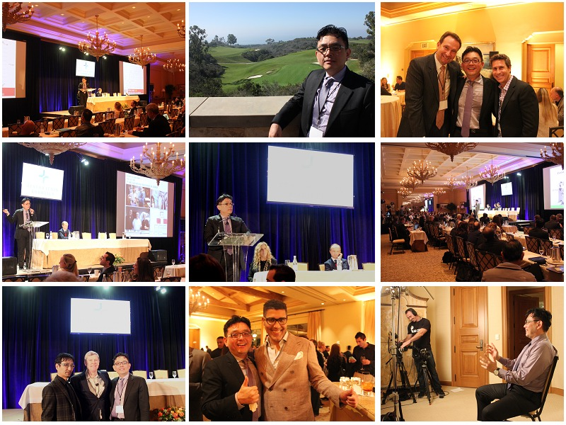 US ARTAS user meeting 2015_2